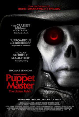 Puppet Master: The Littlest Reich 1013x1500