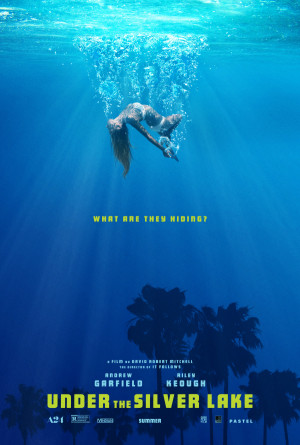 Under the Silver Lake 2835x4200