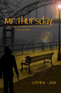Mr. Thursday poster