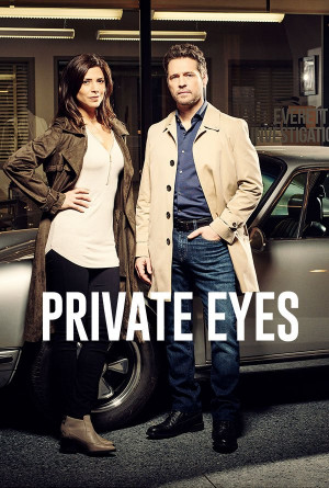Private Eyes 600x890
