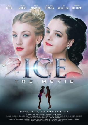 Ice: The Movie 1448x2048
