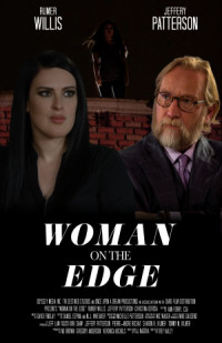 Woman on the Edge poster
