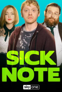 Sick Note poster