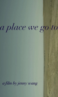 A Place We Go To poster