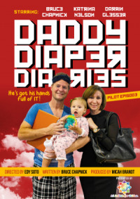Daddy Diaper Diaries poster