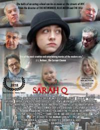 Sarah Q poster