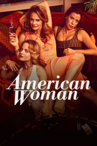 American Woman poster