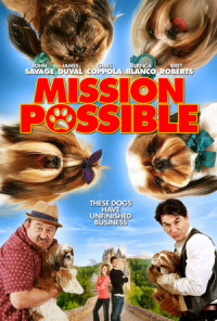 Mission Pawsible poster