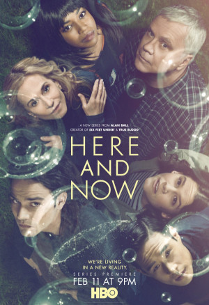 Here and Now 600x875
