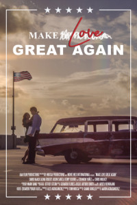 Make Love Great Again poster