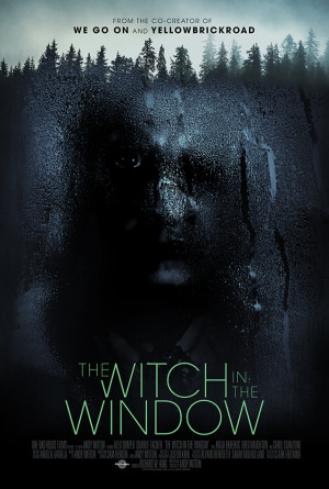 The Witch in the Window 640x948