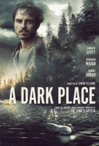 A Dark Place poster