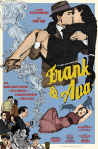 Frank and Ava poster
