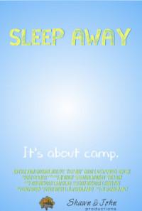 Sleep Away poster
