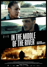 In the Middle of the River poster