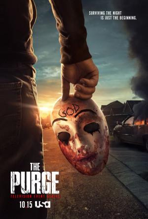 The Purge 4051x6001