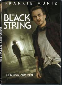 The Black String poster