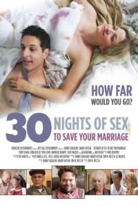30 Nights poster