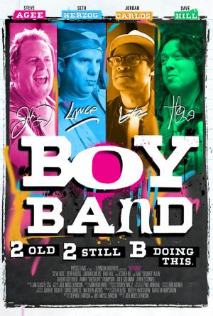 Boy Band 648x960