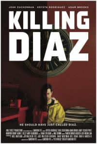Killing Diaz poster