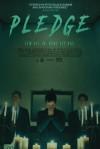 Pledge poster