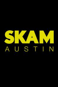SKAM Austin poster