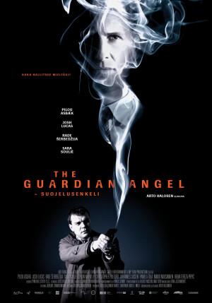 The Guardian Angel 1433x2048