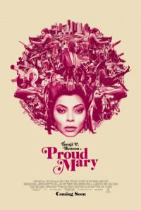 Гордая Мэри poster
