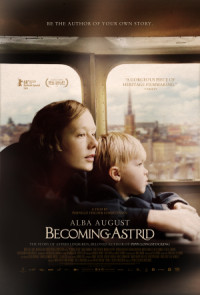 Becoming Astrid poster