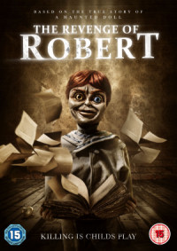 The Revenge of Robert the Doll poster