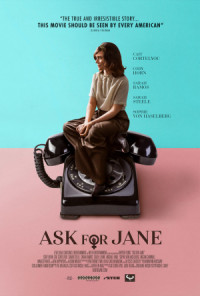 Ask for Jane poster