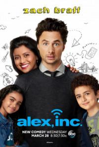 Alex, Inc. poster