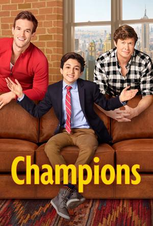 Champions 424x626
