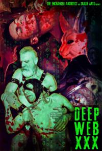 Deep Web XXX poster