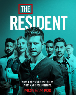 The Resident 1080x1350