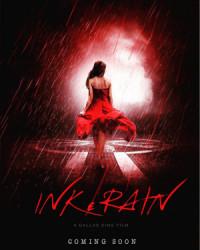 Ink & Rain poster