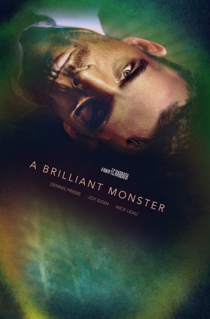 A Brilliant Monster 834x1265