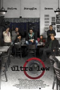 Ultra Low poster