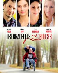 Les Bracelets Rouges poster