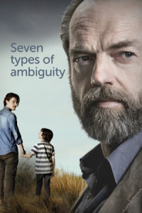 Seven Types of Ambiguity poster