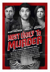 Most Likely to Murder poster