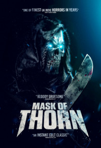 Mask of Thorn poster