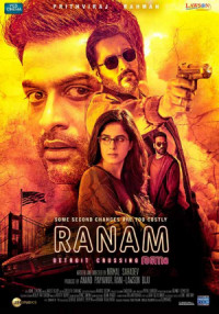 Ranam poster
