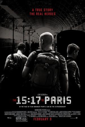 The 15:17 to Paris 1012x1500