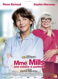 Madame Mills, une voisine si parfaite poster