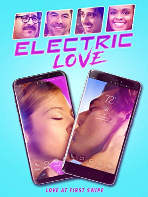 Electric Love 375x500