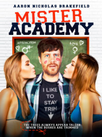 Mister Academy poster