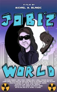 Jobe'z World poster