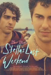 Stella's Last Weekend poster