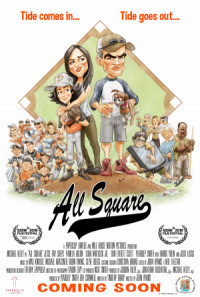 All Square poster